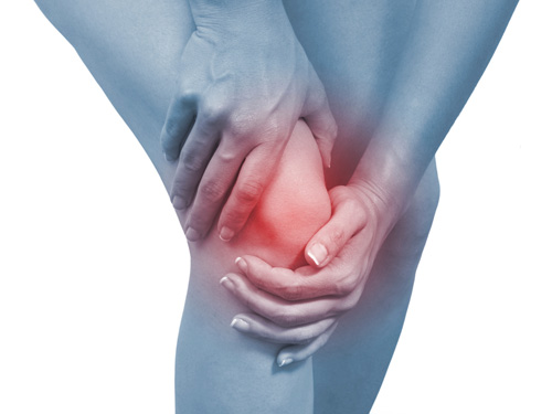 Foods Not To Eat For Knee Pain